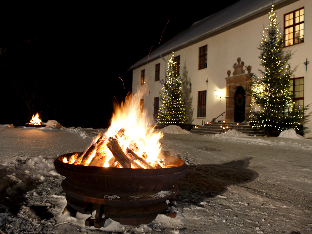 Julbordsweekend Sundbyholms Slott